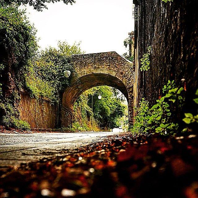 Borgo Sant'Antobio - Vibo Valentia - Foto di Roberto Ceravolo