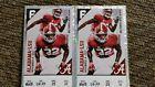 2 Alabama Crimson Tide vs LSU football tickets U4-PP Row 29