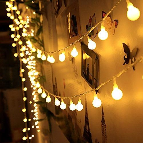 M s de 25 ideas incre bles sobre bombillas de navidad en for Bombillas de decoracion