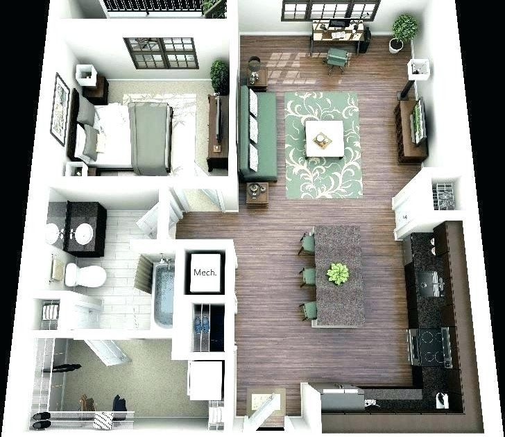 Design Ideas Floor Plan For Small Houses 3 Bedroom House Most Popular 1000 Sq Ft House In 2020 Small House Blueprints 2 Bedroom Apartment Floor Plan Apartment Layout
