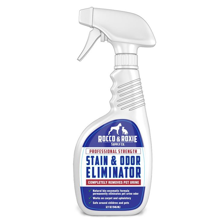 Pet Odor Eliminator & Pet Urine Cleaner: Professional Strength Enzyme Cleaner - More Powerful Than Natures Miracle Urine Destroyer - Best Odor Eliminator - Cat Urine Odor Remover and Dog Urine Remover- Pet Stain Remover - Best Urine Neutralizer Pets Supplies - Carpet Cleaner Pet Urine Smell Remover -