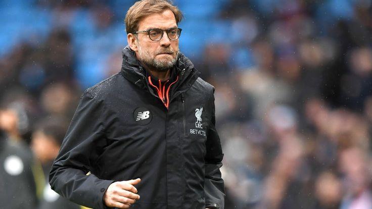 Jurgen Klopp must make changes as Liverpool return to European football