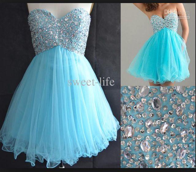 Homecoming dress!! ❤️