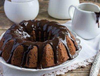 Το σοκολατένιο κέικ της κυρίας Τασίας για μια γλυκιά καλημέρα!