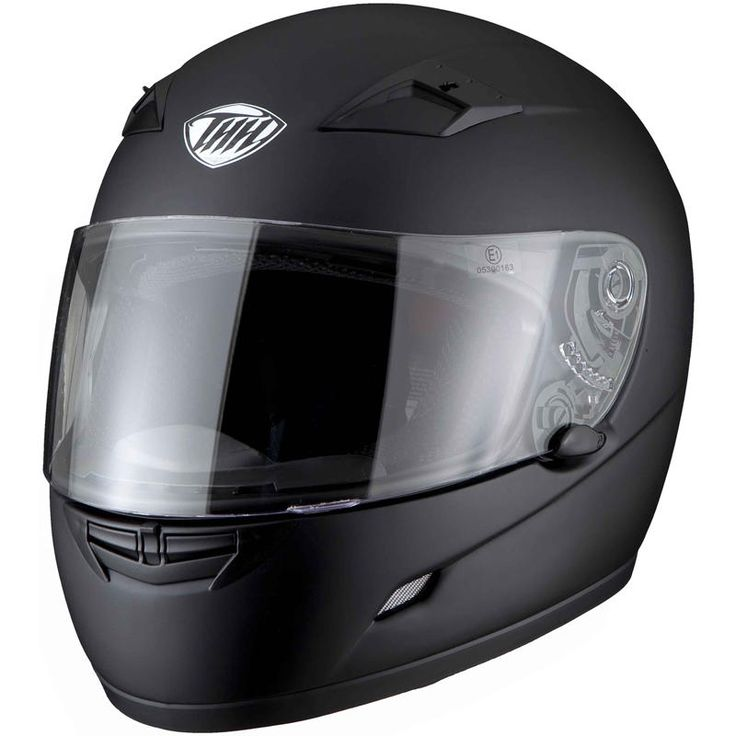 THH TS-39 ACU Plain Full Face Helmet  Description: The THH TS-39 Plain Helmet is packed with features…              Specifications include                      Full Face Helmet ECE 22.05 – Fully road legal in all European         countries.                    ACU Gold Approved – Take your TS-39 to the track to see...  http://bikesdirect.org.uk/thh-ts-39-acu-plain-full-face-helmet-19/