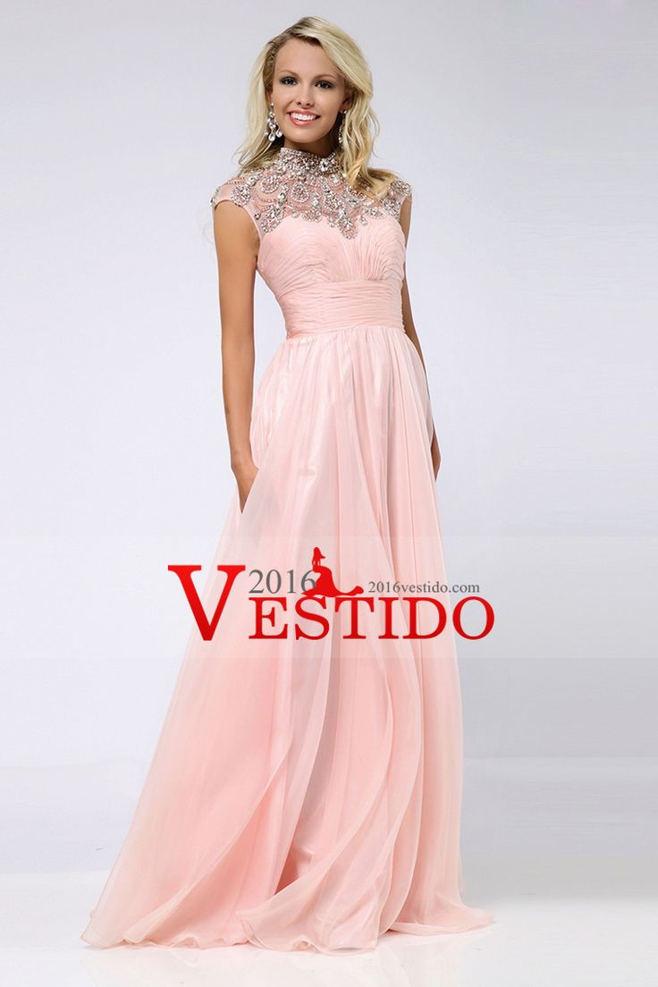 39 best VESTIDOS images on Pinterest | Feminine fashion, Cute ...