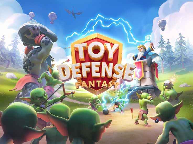 "Check out this @Behance project: ""Toy Defense Fantasy TD Strategy Game"" https://www.behance.net/gallery/42734463/Toy-Defense-Fantasy-TD-Strategy-Game"
