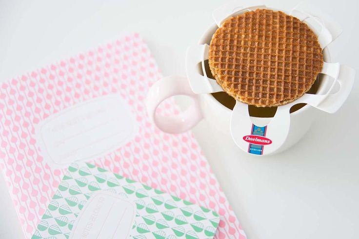 Daelmans Waffle Warmer - Bringinghappiness.nl