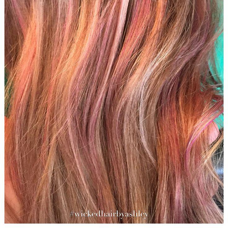 Pastel pink vibes