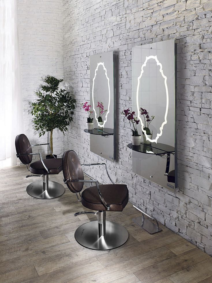 277 best images about pelu on pinterest barber chair for Ambiance salon