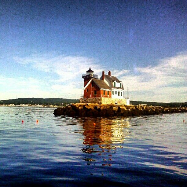 Dream Kitchen Rockland Maine: 1000+ Images About Around The Towns On Pinterest