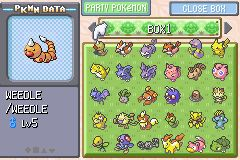 Play Pokemon Fire Red All L5 Online GBA Rom Hack
