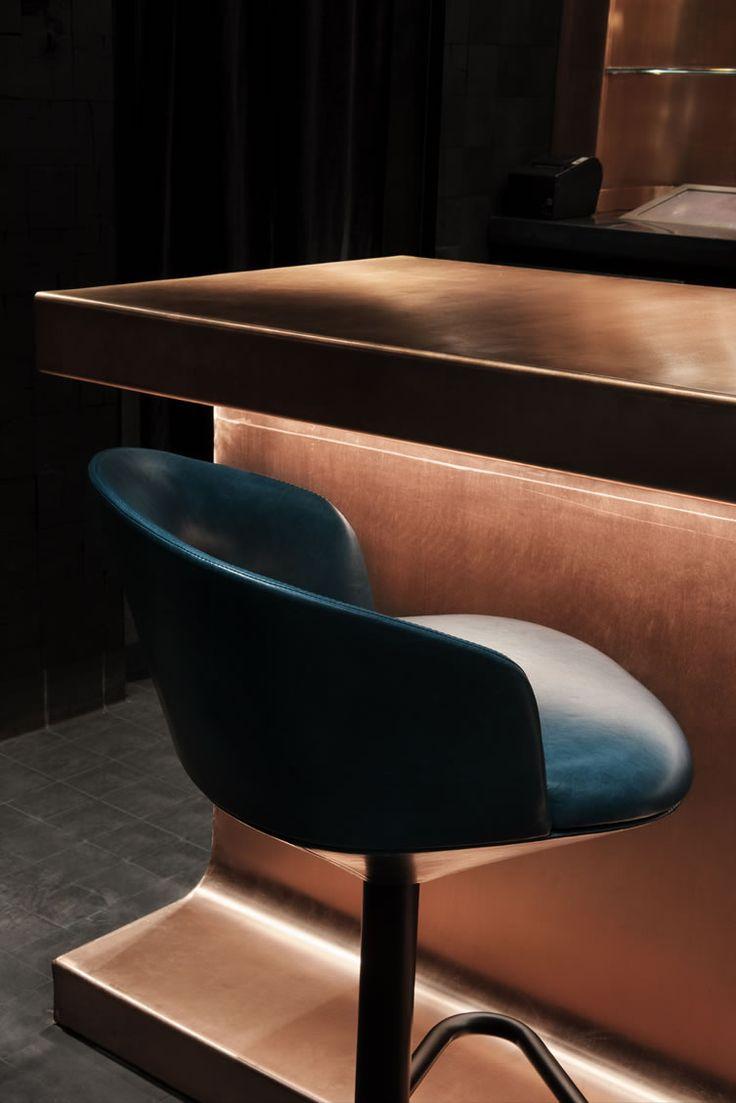 bar design | Design Research Studio