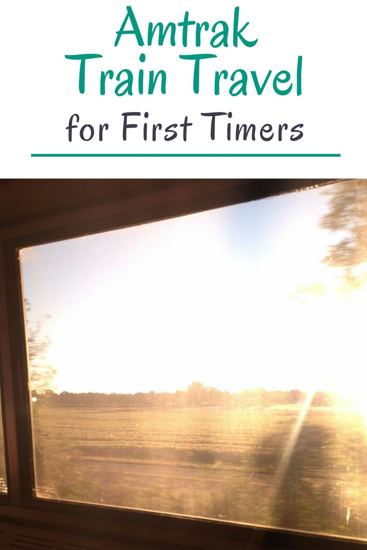 Getting ready to take the Amtrak and looking for info? I've got you covered with my Amtrak Train Travel for First Timers!  (scheduled via http://www.tailwindapp.com?utm_source=pinterest&utm_medium=twpin&utm_content=post138648217&utm_campaign=scheduler_attribution)
