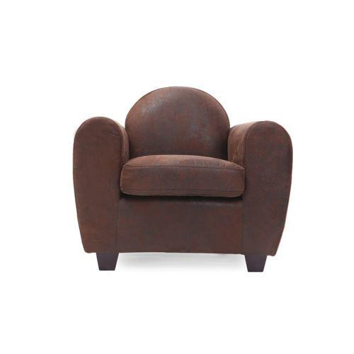 1000 id es sur le th me fauteuil club enfant sur pinterest maison de club d - Fauteuil club enfant marron ...