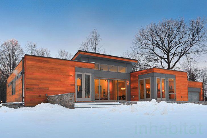 Best 25 prefabricated home ideas on pinterest prefab Michelle kaufmann designs blu homes