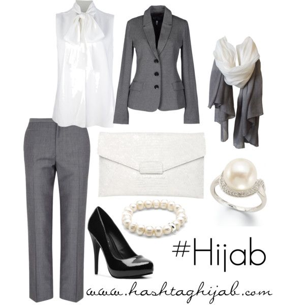"""""""Hashtag Hijab Outfit #12"""" by hashtaghijab on Polyvore"""