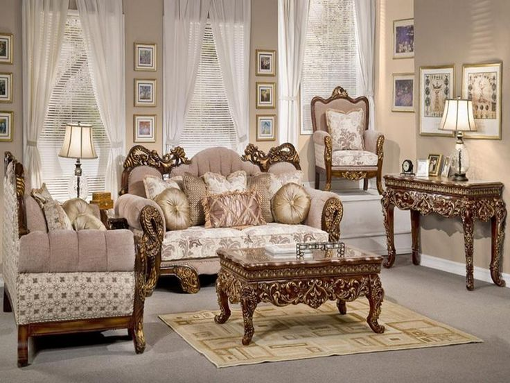 appealing formal elegant sofa living room | Official sofas for formal areas and elegant living rooms ...
