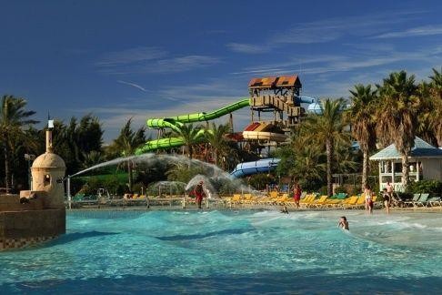 Costa Caribe Aquatic Park - Billet 1 Jour Costa Caribe Aquatic Park