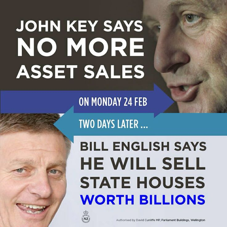 Aotearoa is not for Sale!