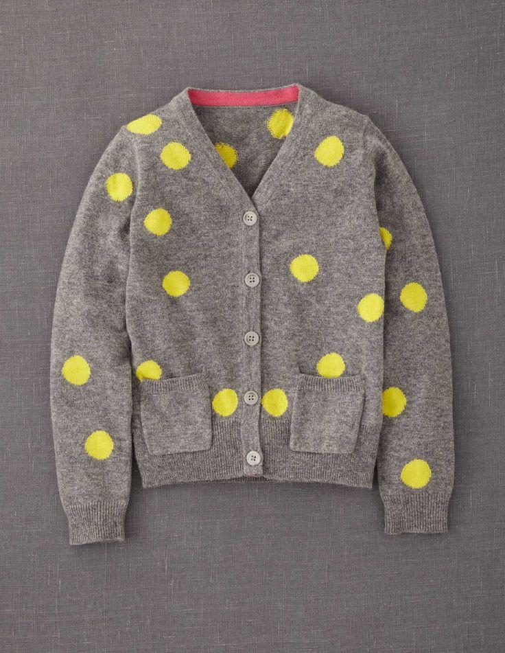 Hopscotch sweater