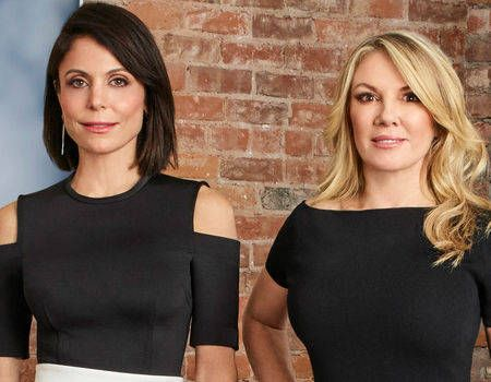 Is This Real Housewives of New York City's Most Awkward Dinner Ever? Bethenny and Ramona Are At It Again | E! News