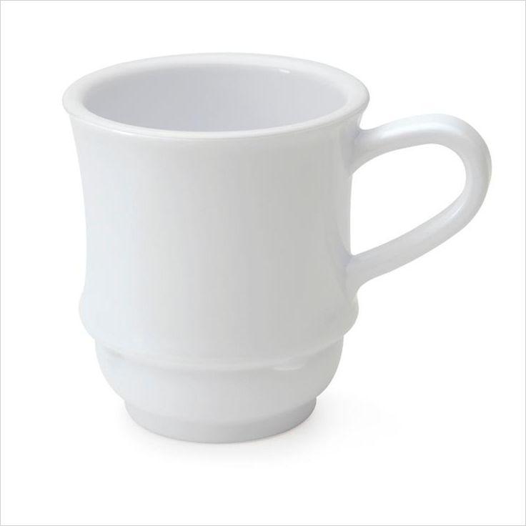 8 oz 3.25 x 3.5 Stacking Mug White SAN/Case of 24 Tags:  Coffee Cups; Cups and Mugs; Plastic Coffee Cups;Plastic White Coffee Cups;Plastic Round Coffee Cups; https://www.ktsupply.com/products/32807345628/8-oz-325-x-35-Stacking-Mug-White-SANCase-of-24.html