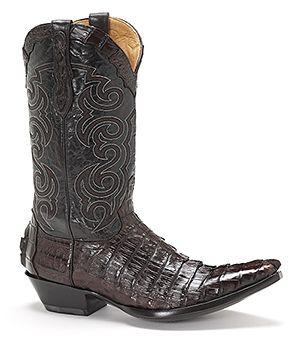 Men's Sendra Texas Caiman western boots Australia, womens boots Australia, mens…