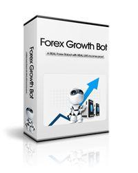 Robot forex b3