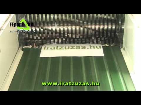 Videónk magáért beszél! :)  http://www.iratzuzas.hu/
