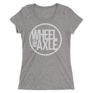 ladies sport wheel and axle fashion wheelchair clothing brand