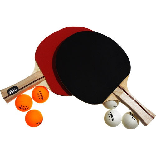 Stiga Performance 2-Player Table Tennis Set  sc 1 st  Pinterest & 39 best Table Tennis Sets images on Pinterest | Sneaker Tennis and ...