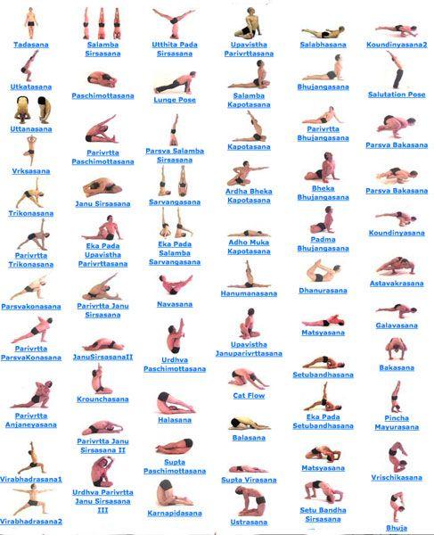 Bien-aimé Les 25 meilleures idées de la catégorie Yoga iyengar sur Pinterest  NI63