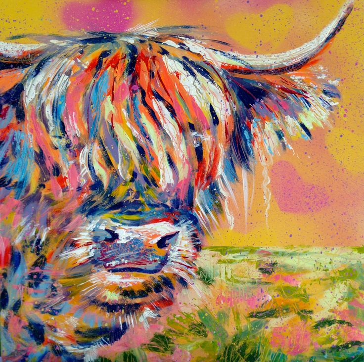 """Lovehearts Coo"" Acrylics/Spray on aluminium,40x40 framed"