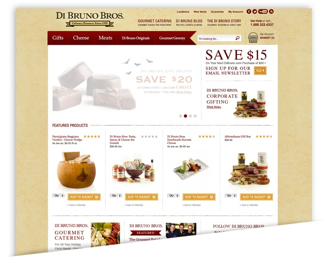 Tradition Plus Innovation Yields Record Growth for DiBruno Bros.image