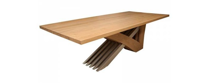 Spektrum Dining Table