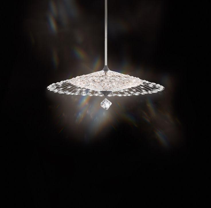 vinic lighting. Sunsarilo UM3530 Available In Spectra® And Swarovski Crystal. #lighting #brooklyn #newyorkcity Vinic Lighting B
