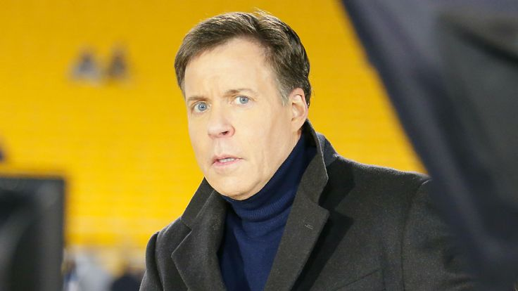 Bob Costas makes weird, harsh comment about Cubs pitcher Pedro Strop