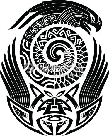 tattoo diseños maori - Buscar con Google