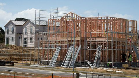 Development continues to boom in seaside Papamoa