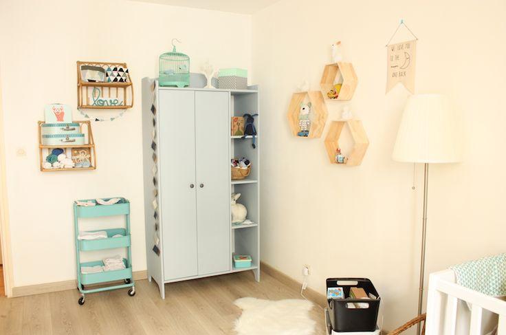 déco chambre enfant idée décoration chambre babayaga magazine