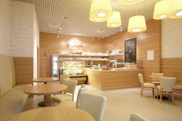Prökuls Store by Ramūnas Manikas, Klaipėda – Lithuania » Retail Design Blog