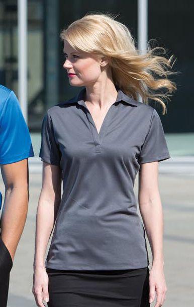 Everyday Ladies' Sport Shirt