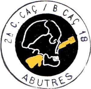 2ª Companhia do Batalhão de Caçadores 18 Moçambique