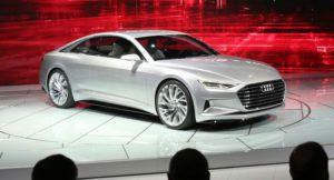 2017 Audi A6 Redesign - My Next Car :)