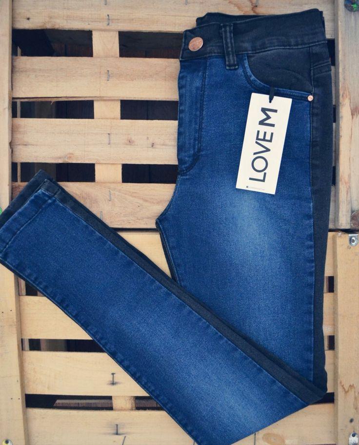 Jeans - Denim ❤️