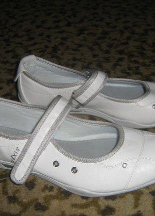 Kup mój przedmiot na #vintedpl http://www.vinted.pl/damskie-obuwie/polbuty/6898249-polbuty-zapinane-na-rzep