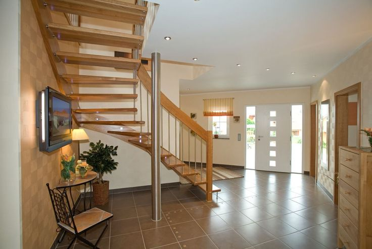Musterhaus einfamilienhaus  Musterhaus Riviera - RENSCH-HAUS GMBH | Hausplanung | Pinterest ...
