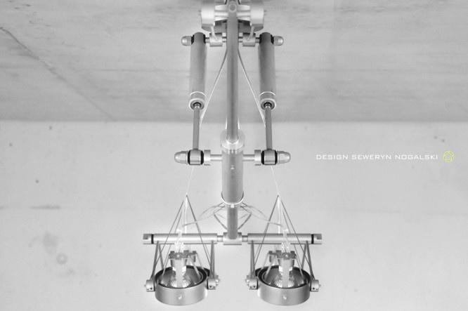 4 spot Seweryn Nogalski design