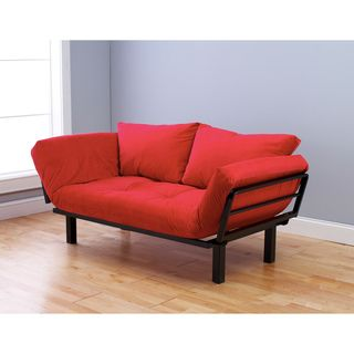 17 best ideas about small futon on pinterest futon couch. Black Bedroom Furniture Sets. Home Design Ideas